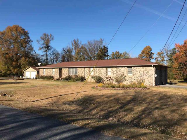 154 Trina Drive, Attalla, AL 35954 (MLS #1107315) :: Eric Cady Real Estate