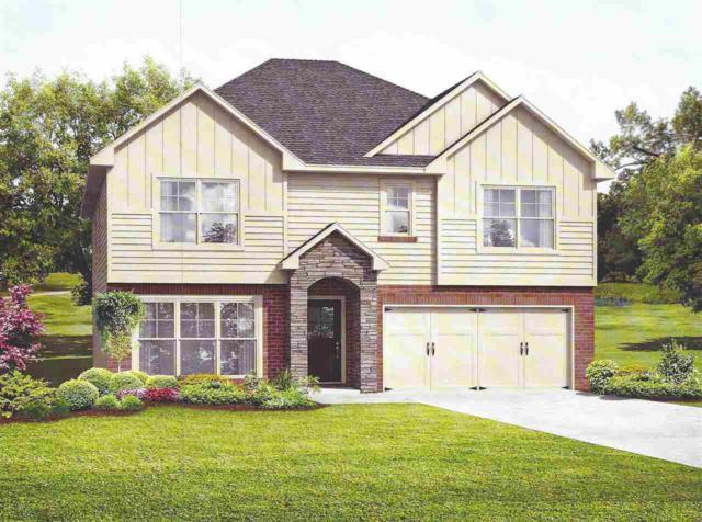 10303 SW Drymen Drive, Huntsville, AL 35803 (MLS #1107342) :: Legend Realty