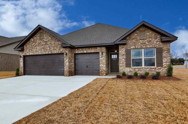 220 Balota Street, Meridianville, AL 35759 (MLS #1107410) :: Capstone Realty