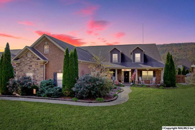 7096 Pale Dawn Place, Owens Cross Roads, AL 35763 (MLS #1107491) :: Amanda Howard Sotheby's International Realty