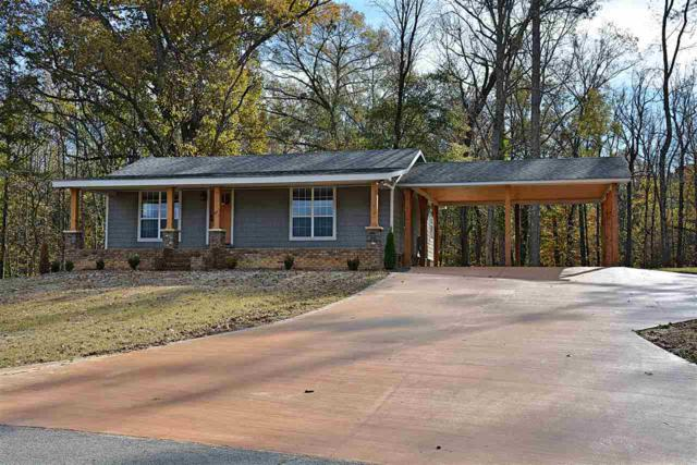 121 Snug Harbor Road, Grant, AL 35747 (MLS #1107547) :: Weiss Lake Alabama Real Estate