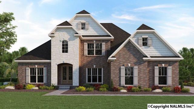 7555 Parktrace Lane, Owens Cross Roads, AL 35763 (MLS #1107601) :: Capstone Realty