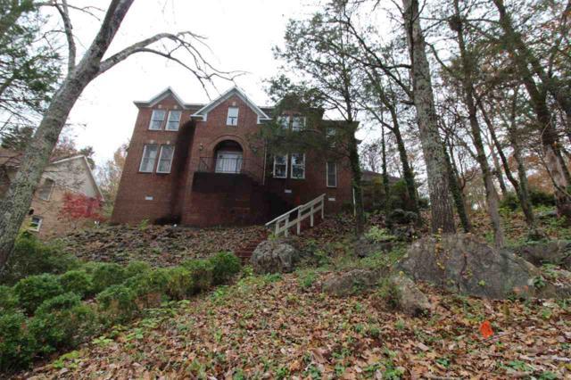 10016 SE Shadow Wood Drive, Huntsville, AL 35803 (MLS #1107715) :: Amanda Howard Sotheby's International Realty