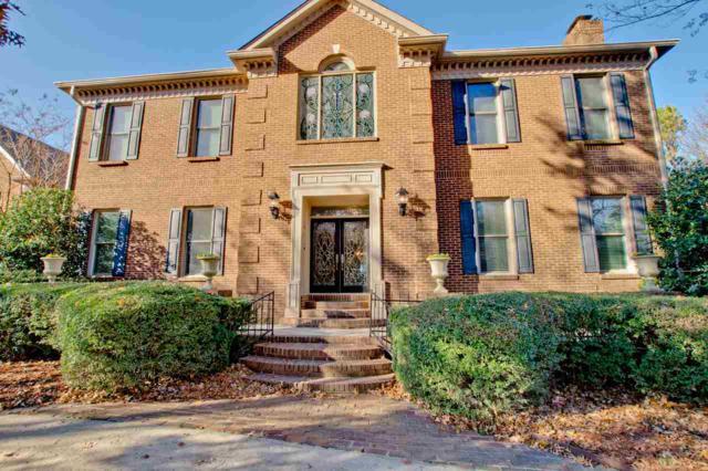 1530 Chandler Road, Huntsville, AL 35801 (MLS #1107731) :: Capstone Realty