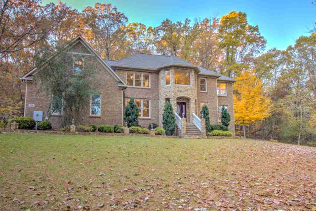 134 Chinook Trail, Madison, AL 35758 (MLS #1107732) :: Legend Realty