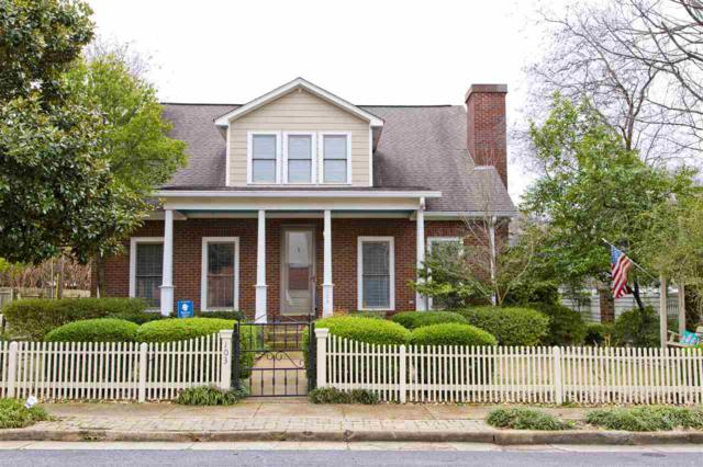 103 Vine Street, Decatur, AL 35601 (MLS #1107768) :: Weiss Lake Realty & Appraisals