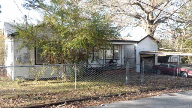 309 Allen Street, Gadsden, AL 35903 (MLS #1107804) :: RE/MAX Distinctive | Lowrey Team