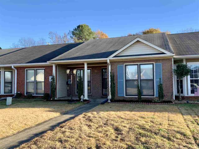 505 Springview Street, Decatur, AL 35601 (MLS #1107842) :: Capstone Realty