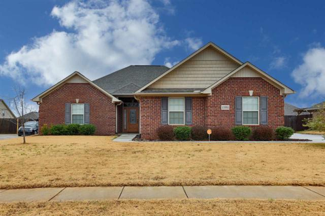 13351 Arbor Ridge, Madison, AL 35756 (MLS #1107866) :: The Pugh Group RE/MAX Alliance