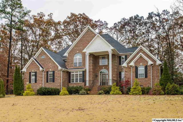 110 Red Branch Drive, Madison, AL 35758 (MLS #1108006) :: Legend Realty