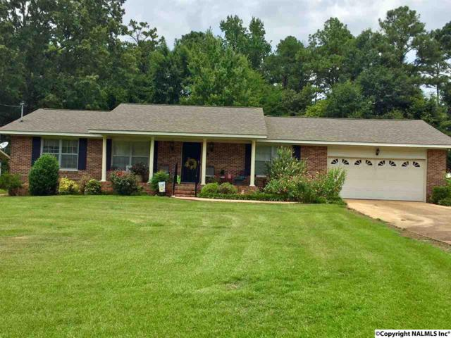 113 Larkwood Circle, Rainbow City, AL 35906 (MLS #1108036) :: The Pugh Group RE/MAX Alliance