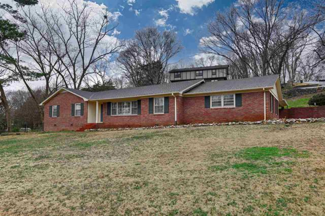 1114 Appalachee Drive, Huntsville, AL 35801 (MLS #1108044) :: Legend Realty