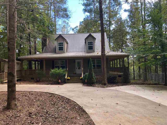 353- Douglas Drive, Guntersville, AL 35976 (MLS #1108061) :: Capstone Realty