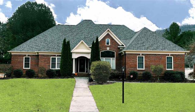 2610 SE Calumet Drive, Brownsboro, AL 35741 (MLS #1108395) :: Legend Realty