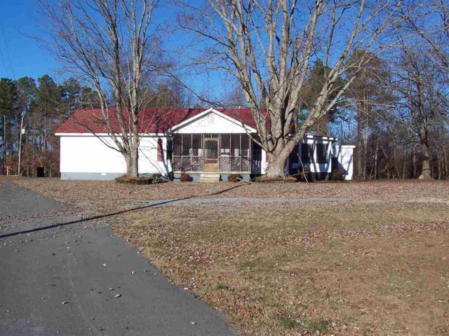 1676 Lang Mountain Road, Guntersville, AL 35976 (MLS #1108416) :: RE/MAX Distinctive | Lowrey Team