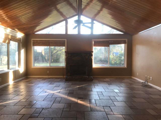 1708 Ballard Drive, Huntsville, AL 35801 (MLS #1108422) :: Capstone Realty