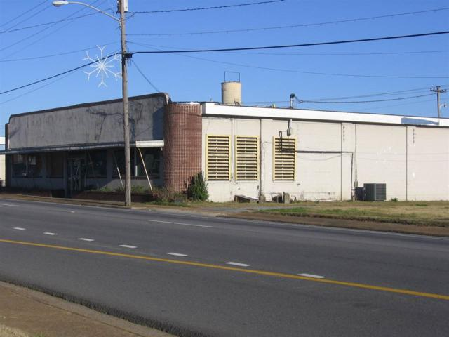 1407 Blount Avenue, Guntersville, AL 35976 (MLS #1108478) :: Legend Realty