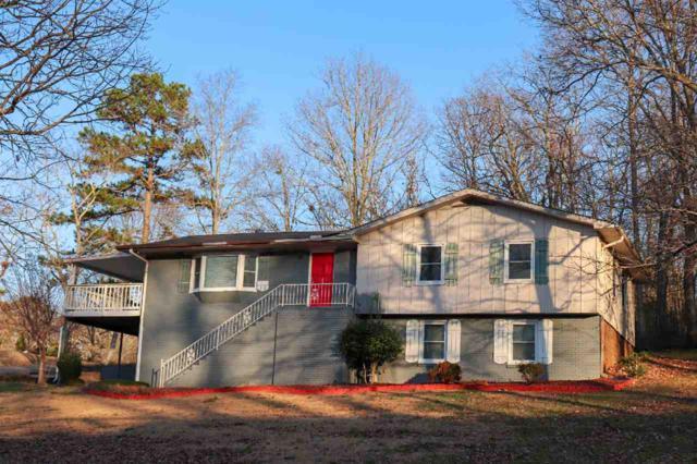 231 Pineridge Drive, Gadsden, AL 35904 (MLS #1108552) :: Legend Realty
