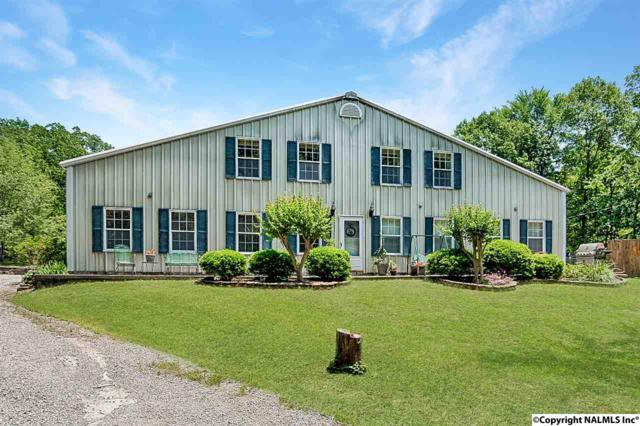 562 Still Meadow Road, Somerville, AL 35670 (MLS #1108560) :: Intero Real Estate Services Huntsville