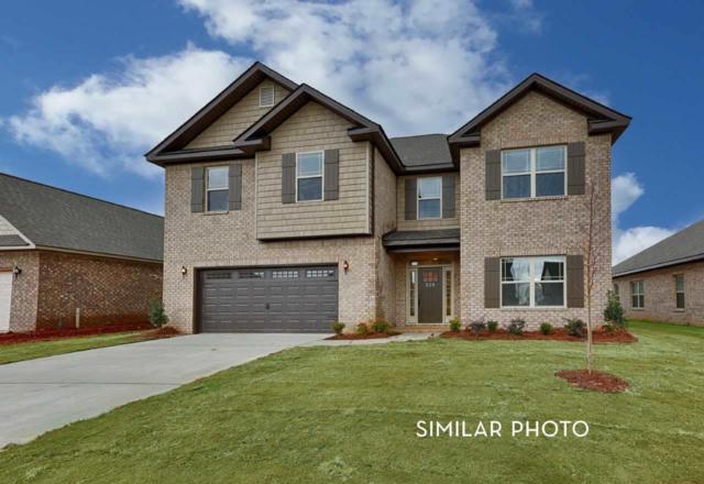108 Cupolo Circle, Huntsville, AL 35806 (MLS #1108576) :: Capstone Realty