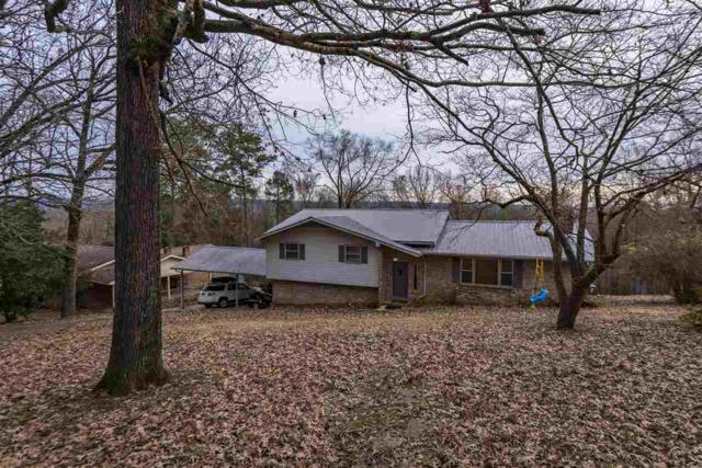 137 Darryl Road, Scottsboro, AL 35769 (MLS #1108581) :: Capstone Realty