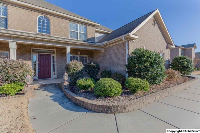 117 Morning Vista Drive, Madison, AL 35758 (MLS #1108669) :: Intero Real Estate Services Huntsville