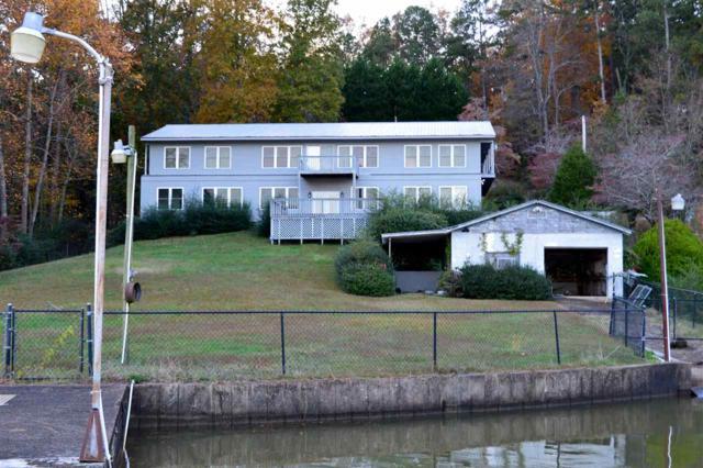140 County Road 405, Leesburg, AL 35983 (MLS #1108674) :: RE/MAX Alliance