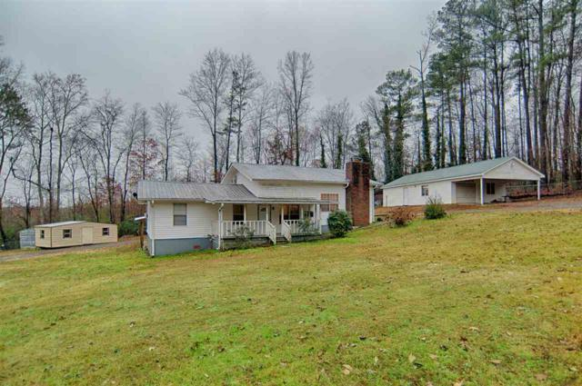185 Pine Hill Circle, Union Grove, AL 35175 (MLS #1108685) :: Legend Realty