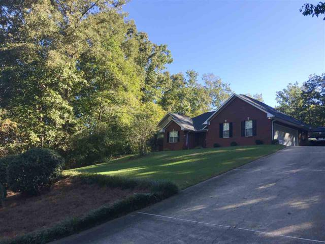 5201 Royal Oak Street, Southside, AL 35907 (MLS #1108742) :: Amanda Howard Sotheby's International Realty