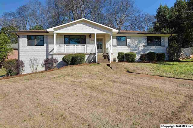 1709 Hermitage Avenue, Huntsville, AL 35801 (MLS #1108856) :: Legend Realty