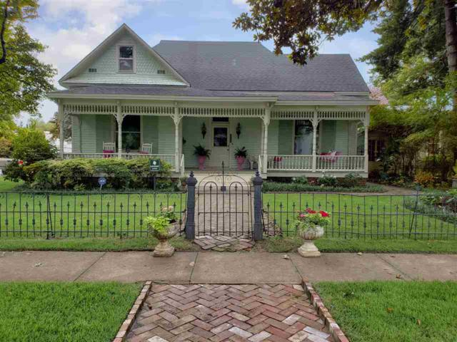601 Line Street, Decatur, AL 35601 (MLS #1108933) :: Legend Realty