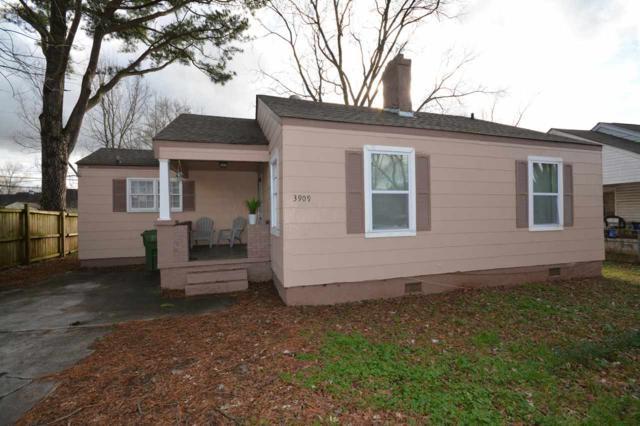 3909 Cypress Avenue, Huntsville, AL 35805 (MLS #1109014) :: The Pugh Group RE/MAX Alliance