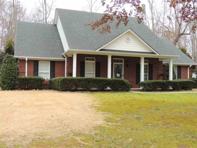 708 Norton Drive, Athens, AL 35613 (MLS #1109039) :: Legend Realty