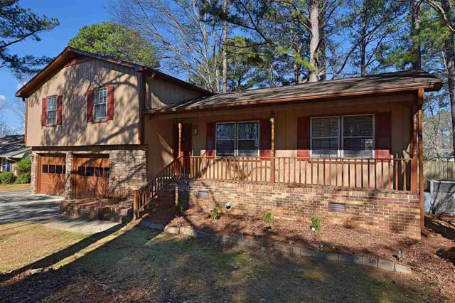 1205 Bush Drive, Huntsville, AL 35803 (MLS #1109062) :: RE/MAX Distinctive | Lowrey Team