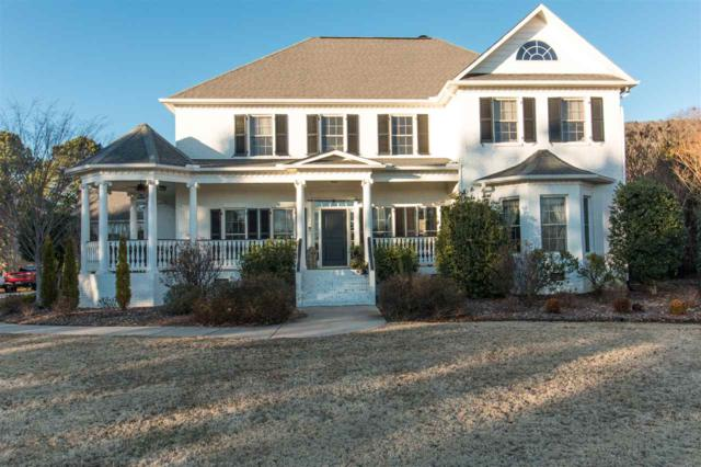 121 Candlestand Circle, Gurley, AL 35748 (MLS #1109191) :: The Pugh Group RE/MAX Alliance
