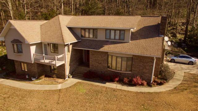 2401 Wyeth Drive, Guntersville, AL 35976 (MLS #1109196) :: Capstone Realty