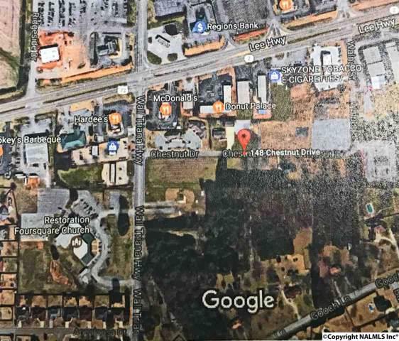 00 Chestnut Drive, Madison, AL 35758 (MLS #1109227) :: Amanda Howard Sotheby's International Realty