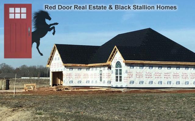 319 Ed Baeder Road, Hazel Green, AL 35750 (MLS #1109233) :: Weiss Lake Realty & Appraisals
