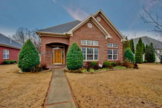 2028 Park Terrace, Decatur, AL 35601 (MLS #1109265) :: The Pugh Group RE/MAX Alliance