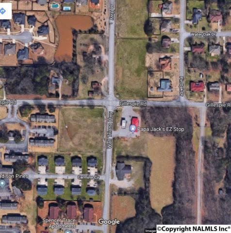 00 Gillespie Road, Madison, AL 35758 (MLS #1109286) :: Amanda Howard Sotheby's International Realty