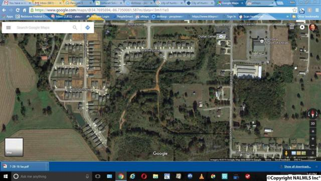 0 Troon Drive, Madison, AL 35757 (MLS #1109287) :: Amanda Howard Sotheby's International Realty