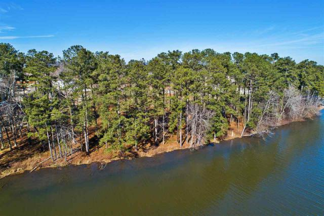 1068 Peninsula Drive, Scottsboro, AL 35769 (MLS #1109298) :: Legend Realty