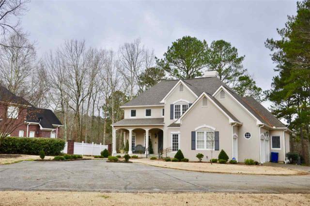 200 Savannah Circle, Union Grove, AL 35175 (MLS #1109412) :: Eric Cady Real Estate