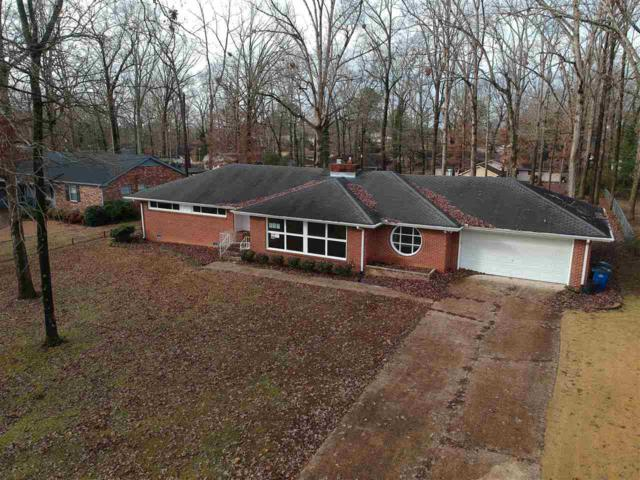 110 Patsy Drive, Florence, AL 35633 (MLS #1109468) :: The Pugh Group RE/MAX Alliance