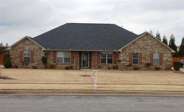 13766 Summerfield Drive, Athens, AL 35613 (MLS #1109474) :: Weiss Lake Realty & Appraisals