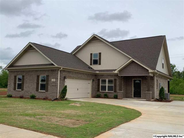 105 Maple Bend Drive, Toney, AL 35773 (MLS #1109477) :: RE/MAX Distinctive | Lowrey Team