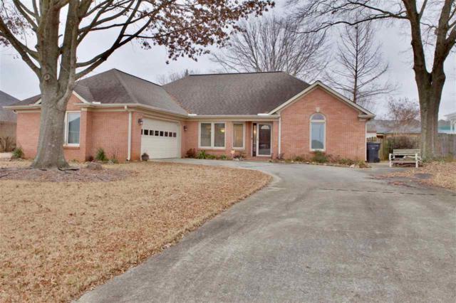 1906 Grissom Avenue, Decatur, AL 35603 (MLS #1109768) :: Eric Cady Real Estate