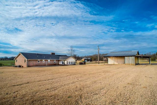 17808 Dement Road, Athens, AL 35611 (MLS #1109967) :: Amanda Howard Sotheby's International Realty