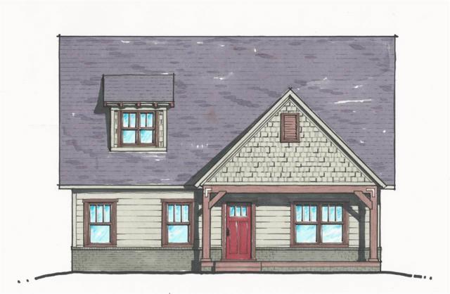 1533 Trek Street, Huntsville, AL 35811 (MLS #1110056) :: Capstone Realty