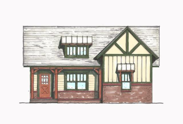 1528 Trek Street, Huntsville, AL 35811 (MLS #1110059) :: Capstone Realty